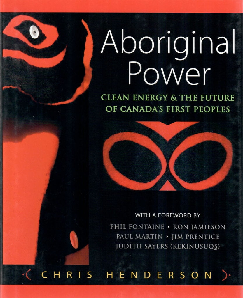 Aboriginal Power Book